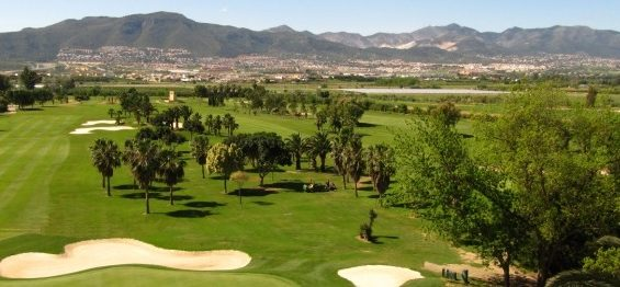 Guadalhorce Golf, Spain