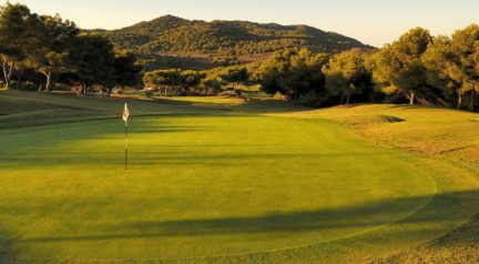 La Manga West Course, Spain