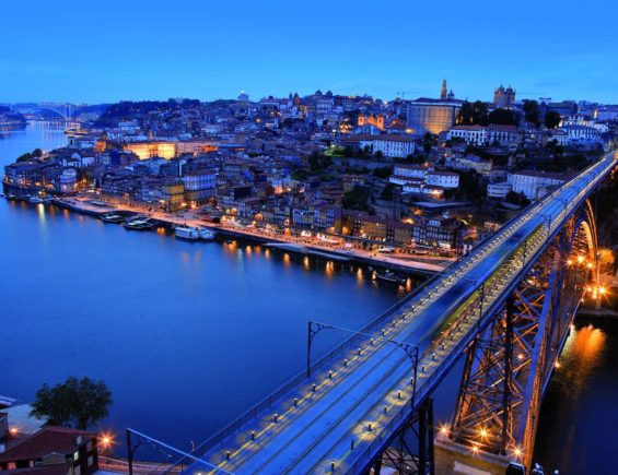 Golf Destination – Porto