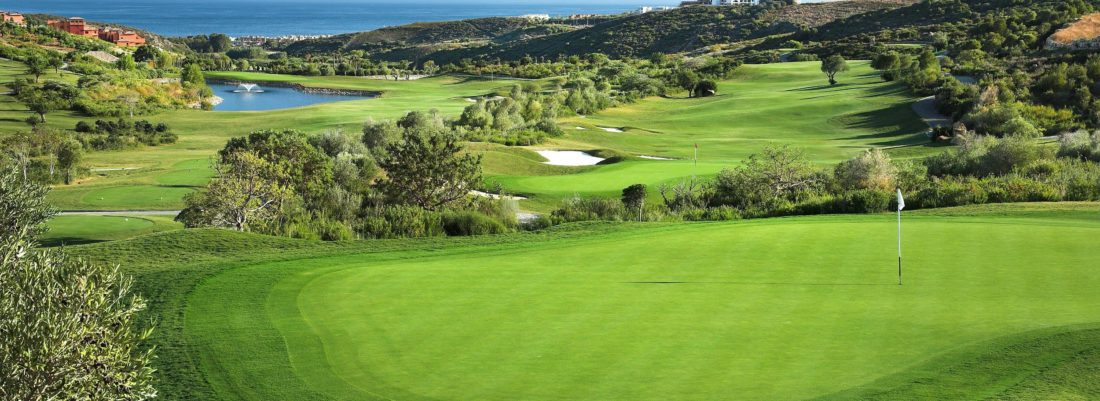 Finca Cortesin retains title as Best Resort in Europe