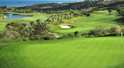 Finca Cortesin retains title as Best Resort in Europe