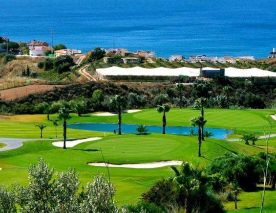 Baviera Golf, Spain