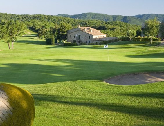 Club de Golf d'Aro, Spain