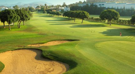 Los Naranjos Golf, Spain
