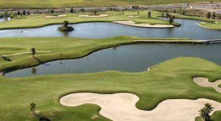 Sherry Golf, Spain