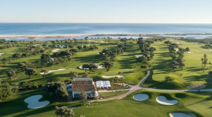Quinta da Ria – East Algarve a superior golf at Quinta da Ria courses