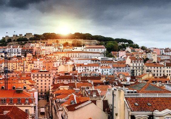 Belas Clube de Campo – Why Lisbon should be your next city break