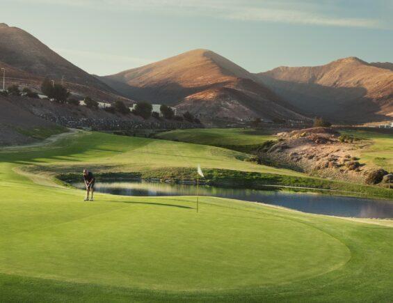 Golf Destination – Fuerteventura