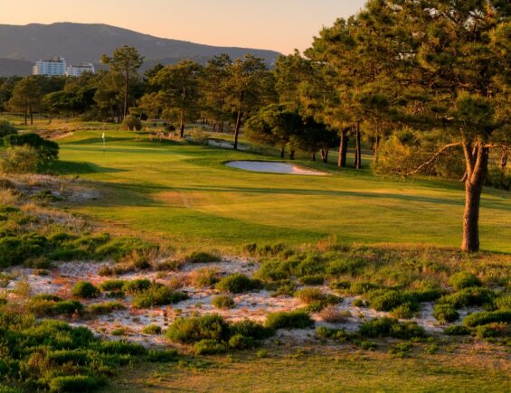 Portugal's Troia resort welcomes the Portugal Pro Golf Tour