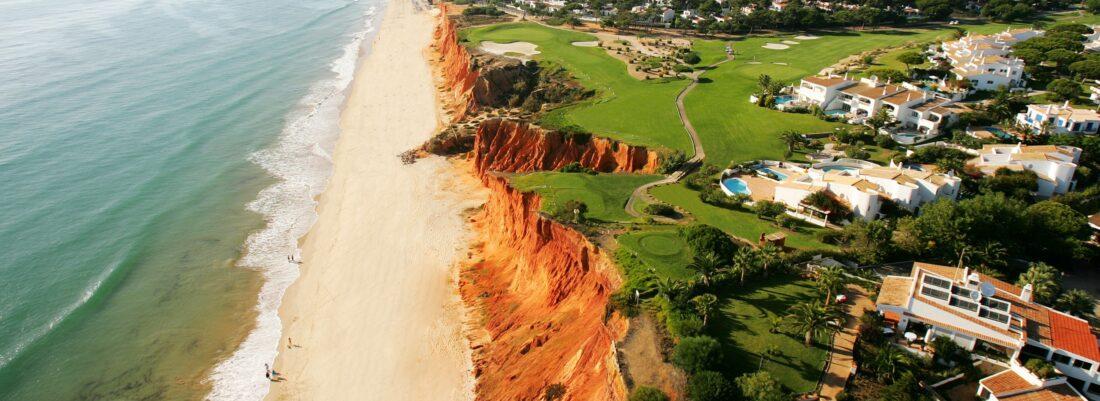 Vale do Lobo, your luxury beach and golf resort in Portugal – Vale do Lobo Royal