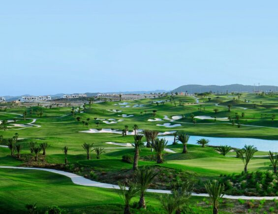 Vistabella Golf, Spain