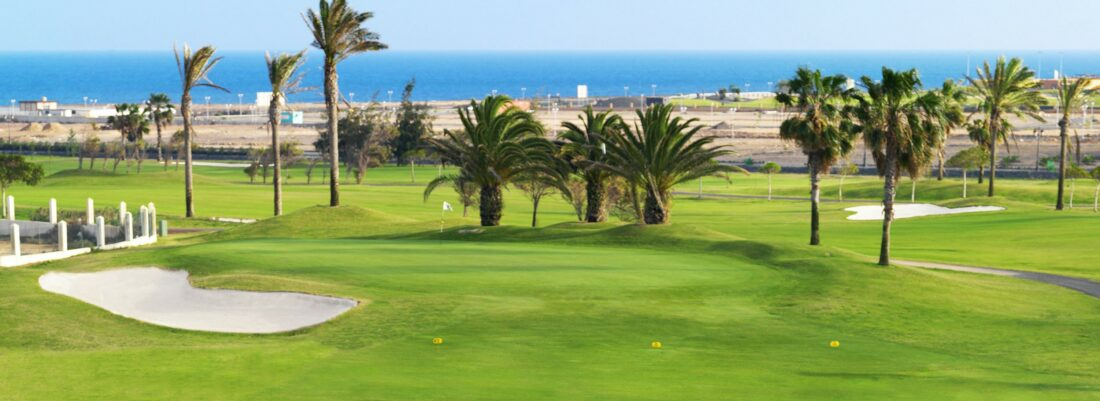 Golf Club Fuerteventura, Spain