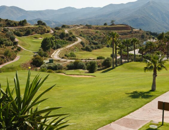 Alhaurin Golf Summer Offer