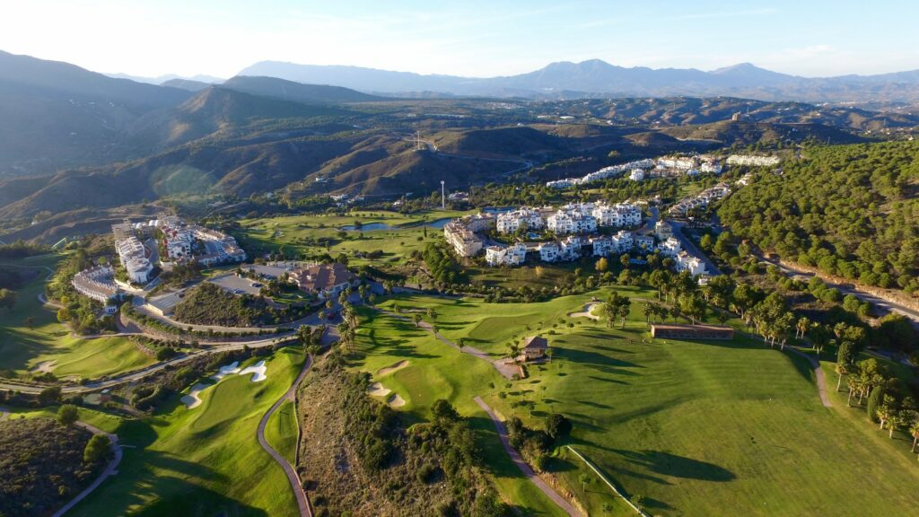 Alhaurin Golf – Autumn Offer