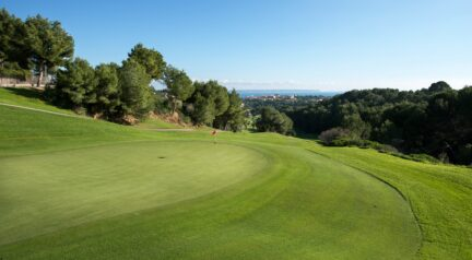 Real Golf Bendinat Winter Offer